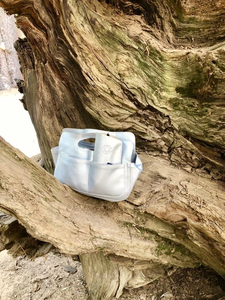 &bag coco silber sequoia nationalpark